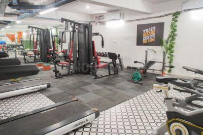 Gym Image of PG Sohna Road in Sector 50
