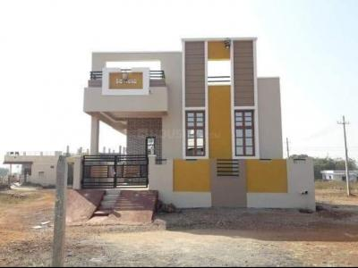 Gallery Cover Image of 1000 Sq.ft 2 BHK Independent Floor for buy in Chengalpattu for 2570000