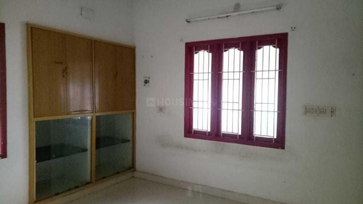 Bedroom Image of 1800 Sq.ft 2 BHK Independent House for rent in Pozhichalur for 11000
