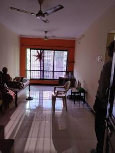 Gallery Cover Image of 750 Sq.ft 1 BHK Apartment for rent in Chembur for 30000