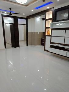 Gallery Cover Image of 900 Sq.ft 2 BHK Independent Floor for buy in Gyan Khand for 4800000