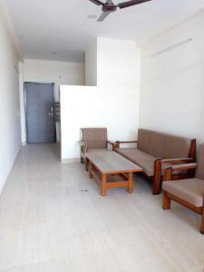 Gallery Cover Image of 540 Sq.ft 1 BHK Apartment for rent in Sector 22 for 16000