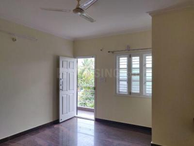 Gallery Cover Image of 1000 Sq.ft 2 BHK Apartment for rent in HSR Layout for 25500