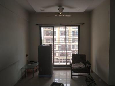 Gallery Cover Image of 1100 Sq.ft 2 BHK Apartment for rent in Kopar Khairane for 33000