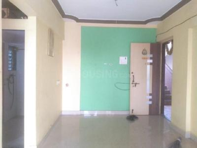Gallery Cover Image of 650 Sq.ft 1 BHK Apartment for rent in Kalyan West for 9000