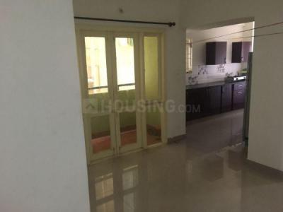 Gallery Cover Image of 1130 Sq.ft 2 BHK Apartment for buy in CMRS Saidham Apartment, Marathahalli for 6150000