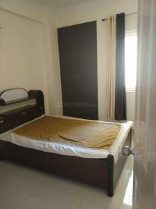 Gallery Cover Image of 960 Sq.ft 2 BHK Independent House for rent in Niti Khand for 11000