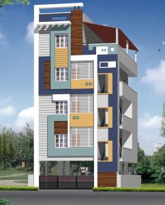 Gallery Cover Image of 5200 Sq.ft 9 BHK Independent House for buy in Kodipur for 31000000