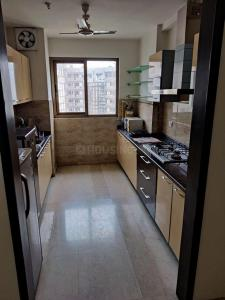 Gallery Cover Image of 2000 Sq.ft 3 BHK Apartment for rent in TGB Meghdutam, Sector 50 for 74000