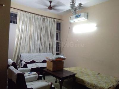 Gallery Cover Image of 1300 Sq.ft 2 BHK Apartment for rent in Shakti Khand for 20000
