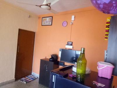 Gallery Cover Image of 495 Sq.ft 1 BHK Apartment for buy in Yelahanka New Town for 2050000