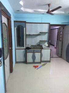 Gallery Cover Image of 800 Sq.ft 1 BHK Apartment for rent in Odyssey CHS Mumbai, Wadala East for 33000