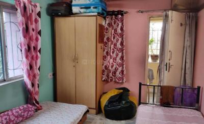 Bedroom Image of PG 4442433 Ultadanga in Ultadanga