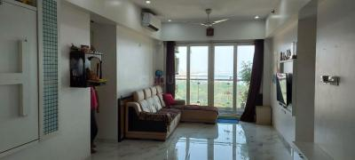 Gallery Cover Image of 1500 Sq.ft 3 BHK Apartment for buy in Raheja Exotica, Madh for 25000000