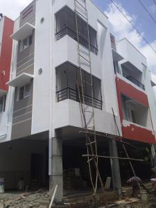 Gallery Cover Image of 1200 Sq.ft 3 BHK Apartment for buy in Kovilambakkam for 6000000