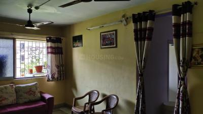 Gallery Cover Image of 750 Sq.ft 2 BHK Apartment for rent in J V Sahars, Naigaon East for 8500