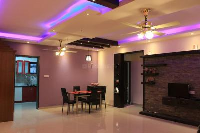 Gallery Cover Image of 1305 Sq.ft 2 BHK Apartment for rent in Electronic City for 18000