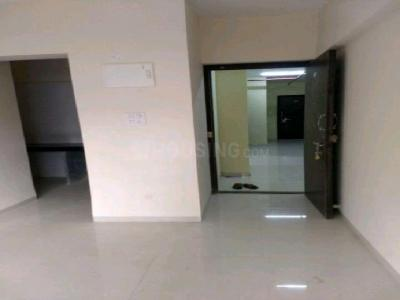 Gallery Cover Image of 420 Sq.ft 1 BHK Apartment for rent in Mulund West for 17000