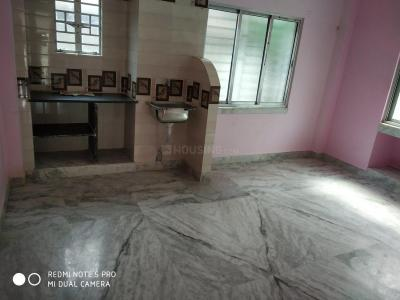 Gallery Cover Image of 329 Sq.ft 1 RK Apartment for rent in New Town for 4500
