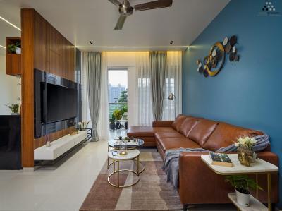 Gallery Cover Image of 550 Sq.ft 1 BHK Apartment for buy in Vinayak Residency, Bhosari for 3200000