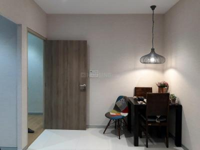 Gallery Cover Image of 575 Sq.ft 1 BHK Apartment for buy in Badlapur East for 2350000