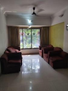 Gallery Cover Image of 1200 Sq.ft 2 BHK Apartment for rent in Jogeshwari West for 41000