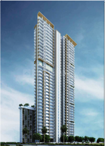 Gallery Cover Image of 1605 Sq.ft 3 BHK Apartment for buy in Jogeshwari West for 23500000