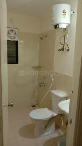 Gallery Cover Image of 1075 Sq.ft 3 BHK Apartment for rent in Provident Welworth City, Rajanukunte for 14000