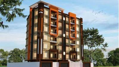 Gallery Cover Image of 790 Sq.ft 2 BHK Apartment for buy in Arrah Kalinagar for 1580000