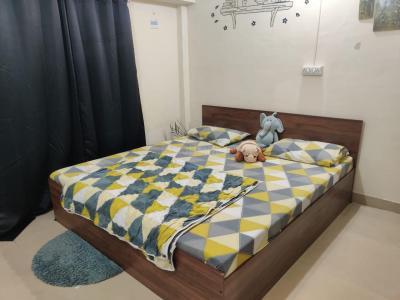Bedroom Image of Atish PG Service in Powai