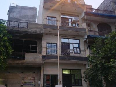 Building Image of PG 3806783 Sector 24 Rohini in Sector 24 Rohini