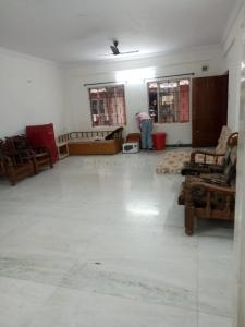 Gallery Cover Image of 1600 Sq.ft 3 BHK Apartment for rent in Bharat Golf View Apartments, Rustam Bagh Layout for 27000