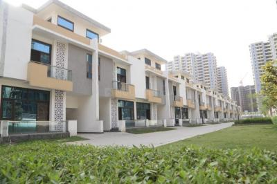 Gallery Cover Image of 1725 Sq.ft 4 BHK Villa for buy in Panchsheel Panchseel Green 2, Noida Extension for 10500000