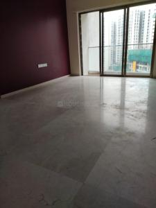 Gallery Cover Image of 1560 Sq.ft 3 BHK Apartment for rent in Kalpataru Sparkle, Bandra East for 180000