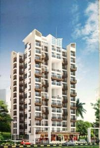 Gallery Cover Image of 1045 Sq.ft 2 BHK Apartment for buy in Taloja for 5400000