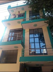 Gallery Cover Image of 300 Sq.ft 1 BHK Independent Floor for rent in Sector 6 Dharuhera for 7000