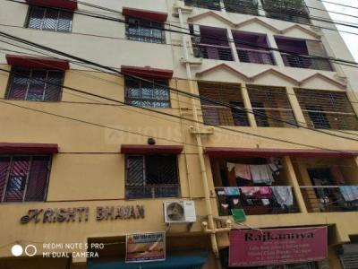Gallery Cover Image of 550 Sq.ft 1 BHK Apartment for rent in Chinar Park for 8000