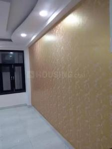 Gallery Cover Image of 1000 Sq.ft 2 BHK Independent Floor for buy in Neb Sarai for 3300000