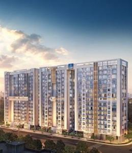 Gallery Cover Image of 450 Sq.ft 1 BHK Apartment for buy in Ghatkopar East for 9000000
