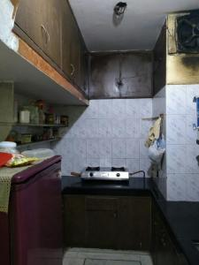 Kitchen Image of PG 4040675 Tilak Nagar in Tilak Nagar