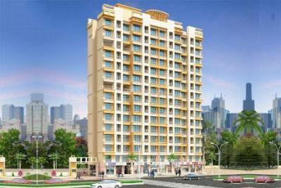 Gallery Cover Image of 630 Sq.ft 1 BHK Apartment for buy in Sterling Heights, Vasai West for 2646000