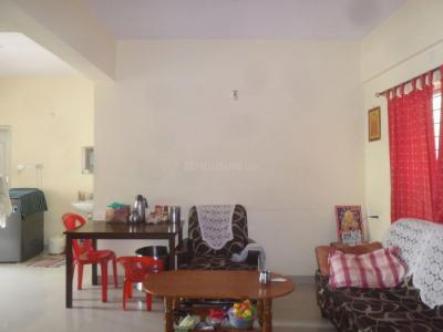 Gallery Cover Image of 1400 Sq.ft 3 BHK Apartment for rent in GB Palya for 24000