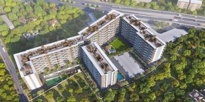 Gallery Cover Image of 969 Sq.ft 2 BHK Apartment for buy in Thergaon for 572500000