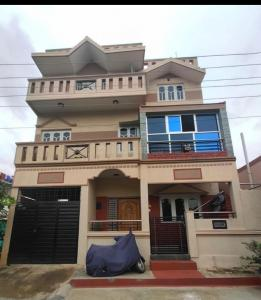 Gallery Cover Image of 2800 Sq.ft 4 BHK Independent House for buy in JSS Layout for 12000000