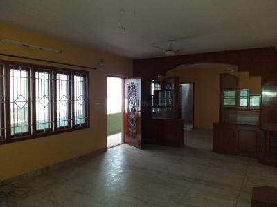 Gallery Cover Image of 2300 Sq.ft 3 BHK Apartment for rent in Rajajinagar for 40000