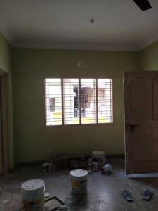 Gallery Cover Image of 750 Sq.ft 2 BHK Independent Floor for rent in Rajajinagar for 16000