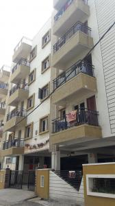 Building Image of Sri Chamundeshwari PG in Electronic City