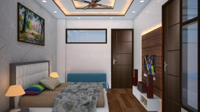 Gallery Cover Image of 1650 Sq.ft 3 BHK Independent House for buy in Noida Extension for 4200000