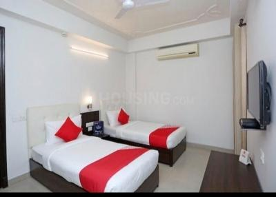 Bedroom Image of Mahadev PG in Sector 39