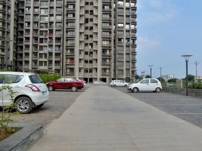 Gallery Cover Image of 1350 Sq.ft 2 BHK Apartment for buy in Chharodi for 4850000